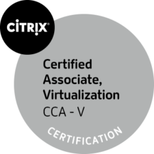 CWS-215 Citrix Virtual Apps and Desktops 7 Administration On-Premises and In Citrix Cloud