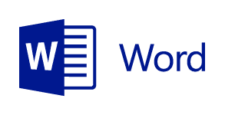 MOSW2016 Microsoft Word 2016 – Basic & Intermediate